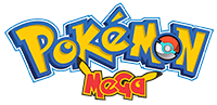 Pokemon Mega
